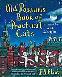 Old Possums Book of Practical Cats (Paperback)