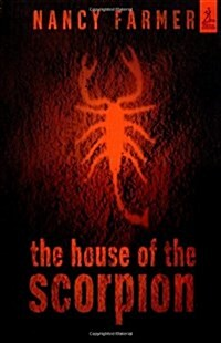 The House of the Scorpion (Paperback, New ed)