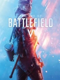The Art of Battlefield V (Hardcover)