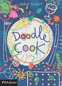 Doodle Cook (Paperback)