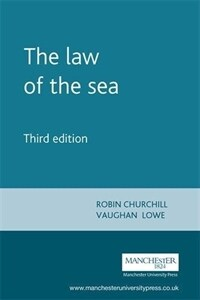 The Law of the Sea 3rd ed