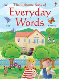 Everyday Words in English (Paperback, New ed)