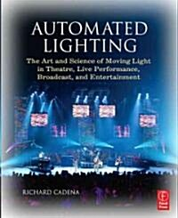 Automated Lighting (Paperback)