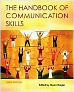 The Handbook of Communication Skills (Paperback, 3 New edition)