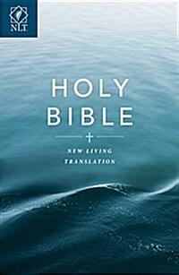 Text Bible-NLT-Economy (Paperback)