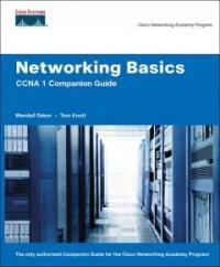 Networking basics : CCNA 1 companion guide