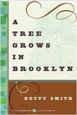 A Tree Grows in Brooklyn (Paperback, Deckle Edge)