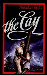 The Cay (Mass Market Paperback)
