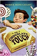 The Chocolate Touch (Paperback)