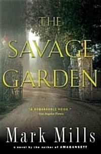 The Savage Garden (Hardcover)