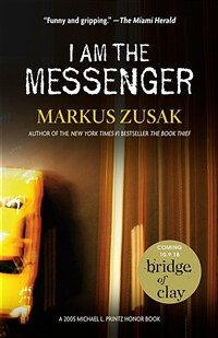 I Am the Messenger (Paperback)