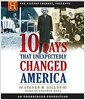 [중고] 10 Days That Unexpectedly Changed America: (Audio CD)