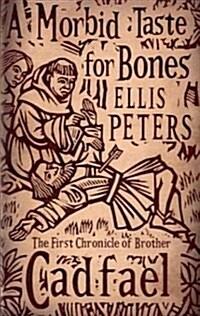 A Morbid Taste For Bones : 1 (Paperback)