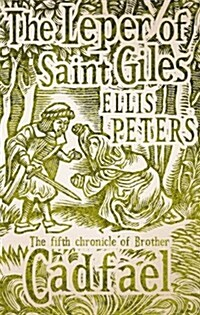 The Leper Of Saint Giles : 5 (Paperback)