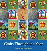 Crafts Through the Year (Paperback)