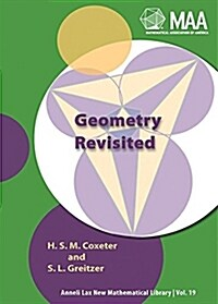 Geometry Revisited (Paperback)