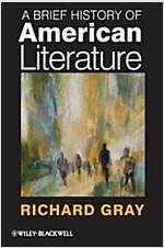 A Brief History of American Literature (Paperback)