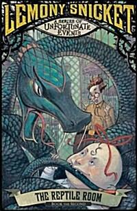 Reptile Room (Paperback)