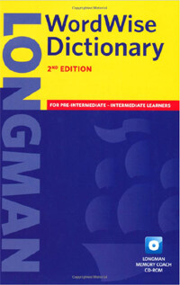 Longman Wordwise Dictionary Paper and CD ROM Pack 2ED (Package, 2 ed)
