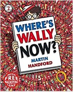 Where's Wally Now? (Paperback)