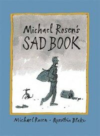 Michael Rosen's Sad Book (Paperback)