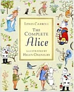 The Complete Alice (Package)