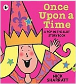 Once Upon a Time... (Paperback)