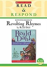 Revolting Rhymes (Paperback)
