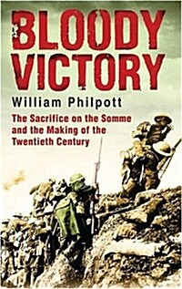Bloody Victory (Hardcover)