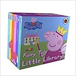 Peppa Pig: Fairy Tale Little Library (Board Book)