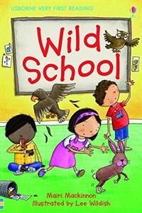 Wild School (Hardcover)