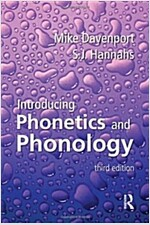 Introducing Phonetics and Phonology (Paperback, 3 New edition)