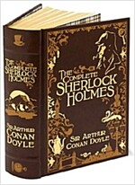 Complete Sherlock Holmes (Hardcover)
