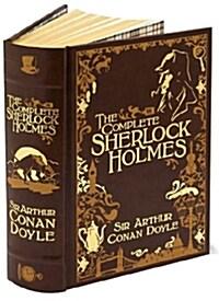 Complete Sherlock Holmes (Hardcover)