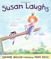 Susan Laughs (Paperback)