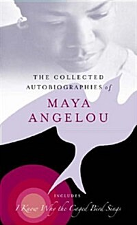 Collected Autobiographies of Maya Angelou (Hardcover)