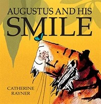 Augustus and His Smile (Paperback)