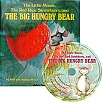 The Little Mouse, the Red Ripe Strawberry and the Big Hungry Bear (Package)