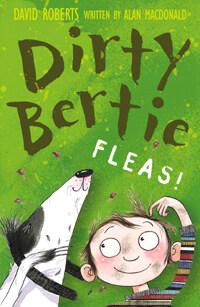 Fleas! (Paperback)