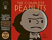 The Complete Peanuts 1950-1952 : Volume 1 (Hardcover, Main)