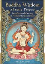 Buddha Wisdom, Shakti Power (Other)
