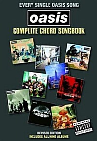 Complete Chord Songbook (Paperback, Revised ed)