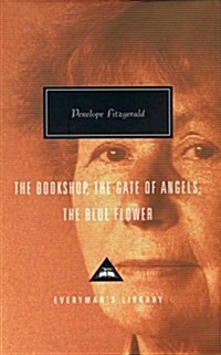 The Bookshop, the Gate of Angels and the Blue Flower (Hardcover)