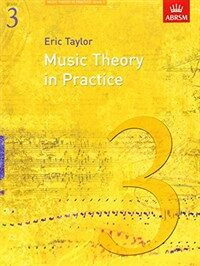 Music Theory in Practice, Grade 3 (Sheet Music)