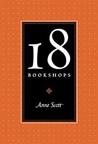 18 Bookshops (Hardcover)