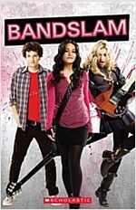 Bandslam Audio Pack (Paperback)