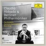[수입] 아바도와 베를린필 녹음 전집 (오리지널 커버 한정반 60CD)