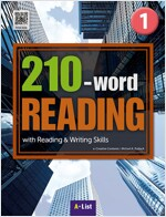 210-word READING 1 Student Book with Workbook, MP3 CD (Paperback)