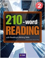 210-word READING 2 Student Book with Workbook, MP3 CD (Paperback)