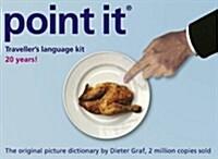 [중고] Point it (Paperback)